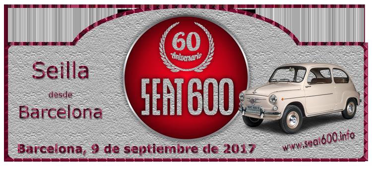 Dorsal 60 aniversario