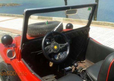 Interior Buggy 600