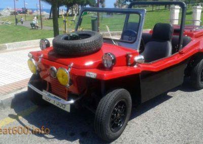 Buggy 600