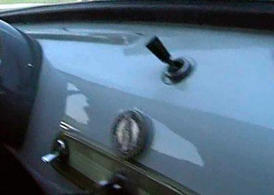 Botón intermitentes Seat 600
