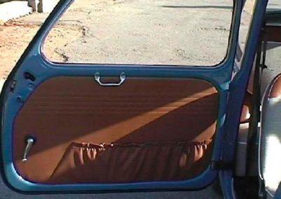 Puerta Seat 600