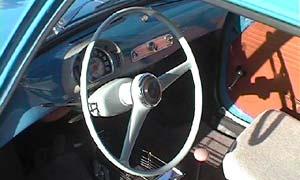 Historia del Seat 600