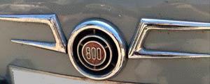 Historia del Seat 600 4 puertas
