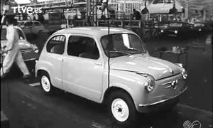 Pulido Seat 600